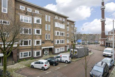 Van Speijkstraat 4-2, Amsterdam