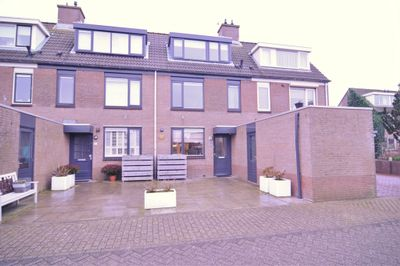 Scholekster, Noordwijk Zh