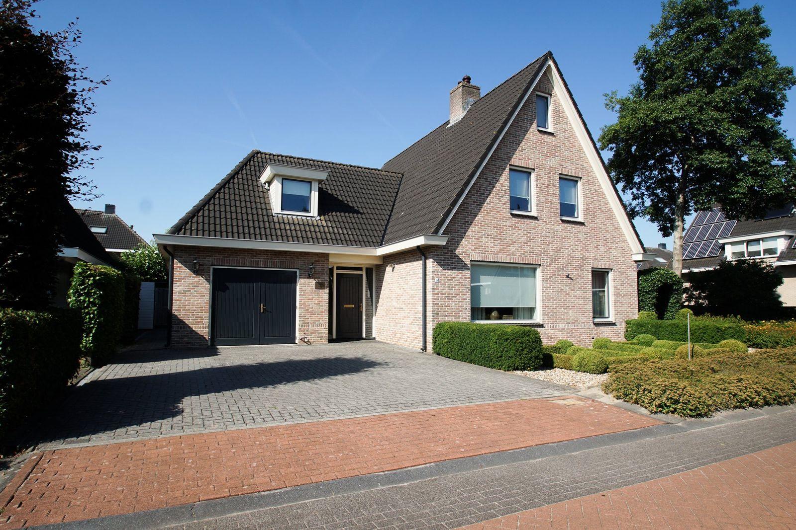 Rentmeester 15, Steenwijk
