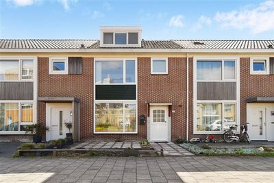 Prins Alexanderstraat 190, Alkmaar