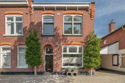 Bothastraat 11, Hengelo