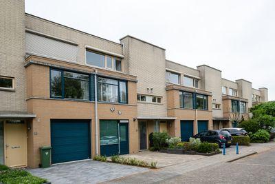 Plataanhout 76, Zoetermeer