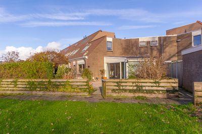 Tjalkstraat 39, Den Helder