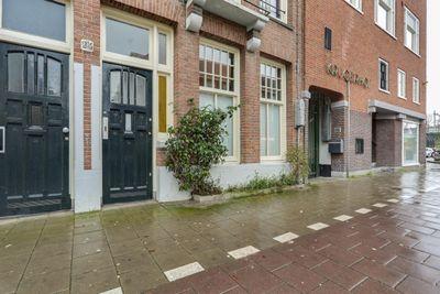 Maritzstraat 24H, Amsterdam
