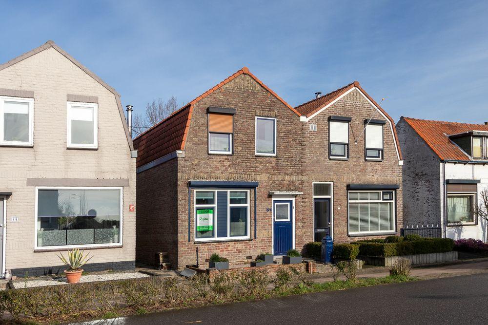 Zandstraat 64, Sas Van Gent
