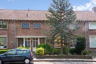 Floraparkstraat 120, Enschede