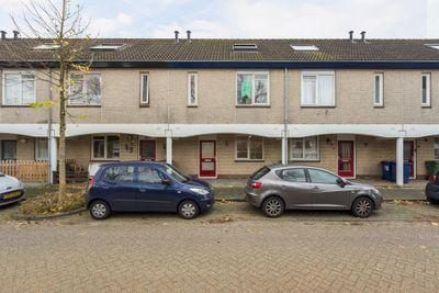 Tjeukemeerstraat 15, Almere