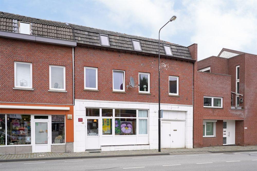Veldhofstraat 45, Eygelshoven