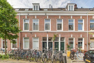 Javastraat 29b, Utrecht