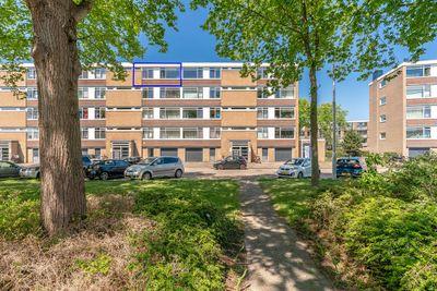Huibert Pootlaan 122, Alkmaar
