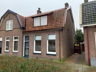 Rozenstraat 11, Steenwijk