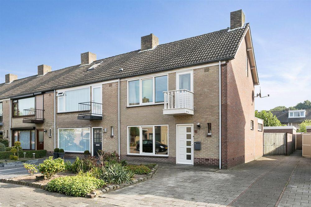 Irisstraat 11 koopwoning in Sint-oedenrode, Noord-Brabant ...