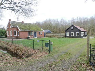 Wollingboerweg 58, Bourtange
