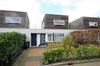 Eekhoffstraat, Leeuwarden