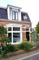 Cronjestraat 24, Leeuwarden