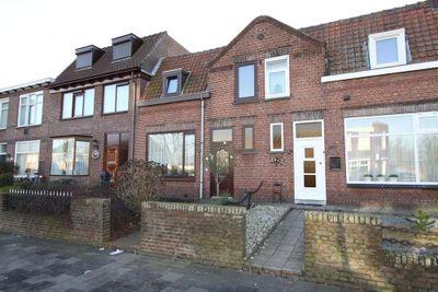 Antwerpsestraatweg 162, Bergen Op Zoom