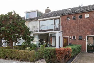 Vossiusstraat 6, Papendrecht