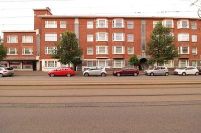 Goeverneurlaan 180, Den Haag