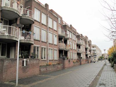 Erasmusdomein 22-A, Maastricht