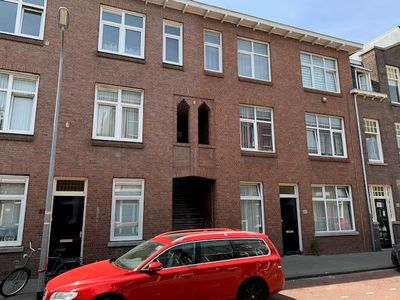 Maasstraat, Den Haag