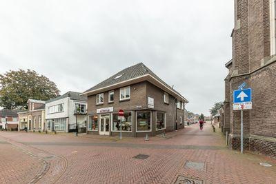 Grotestraat 4, Wehl
