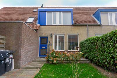 Turfsteker 9, Heerenveen