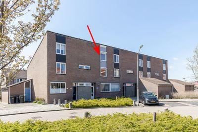 Stellingmolen 322, Papendrecht