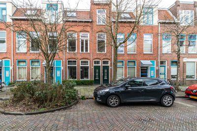 Radijsstraat 5, Groningen