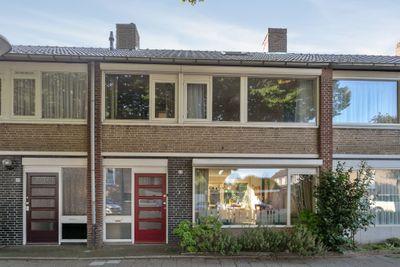 Chopinlaan 53, Eindhoven