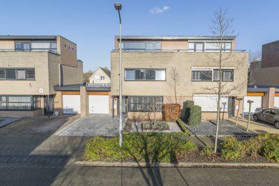 Morelberg 34, Roosendaal