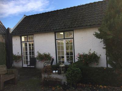 Sint Janstraat, Laren
