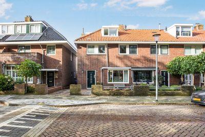 Prins Willem-Alexandersingel 134, Den Helder