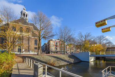 Kleine Wittenburgerstraat 2F, Amsterdam