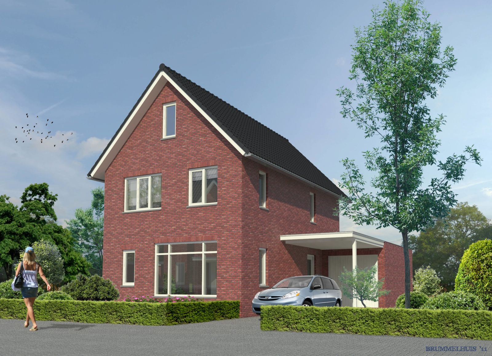 Brouwhuis 0-ong, Winschoten