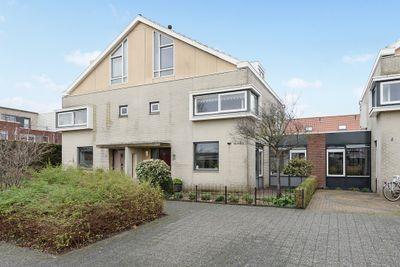Benthuizenstraat 4, Zoetermeer