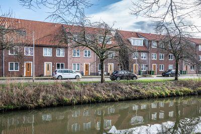Generaal Smutsstraat 81, Ridderkerk