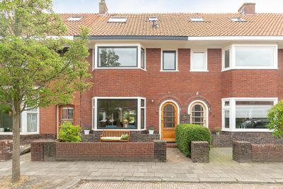 Marnixstraat 3, Leeuwarden