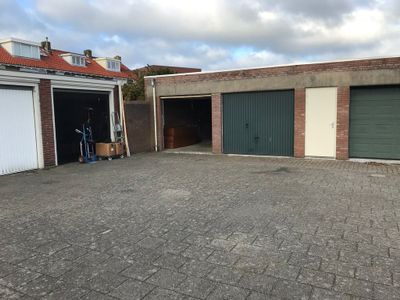 Johan Willem Frisostraat 32P 0ong, Castricum
