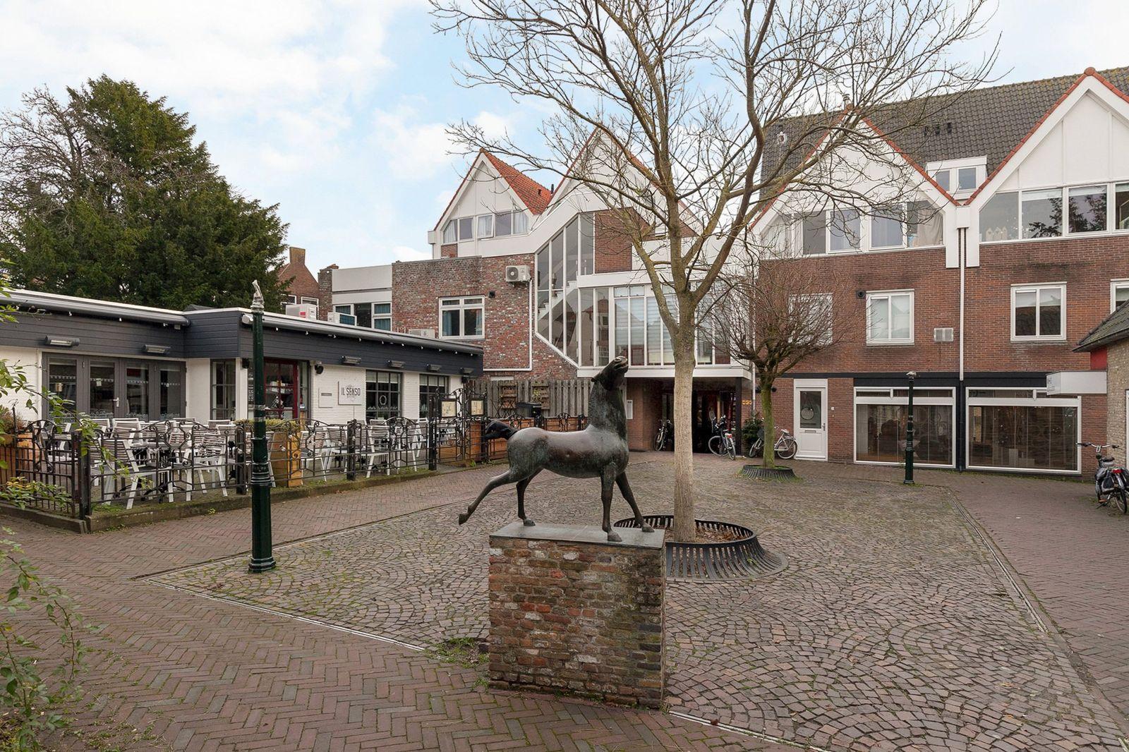 Lammerensteeg 9-a, Middelburg