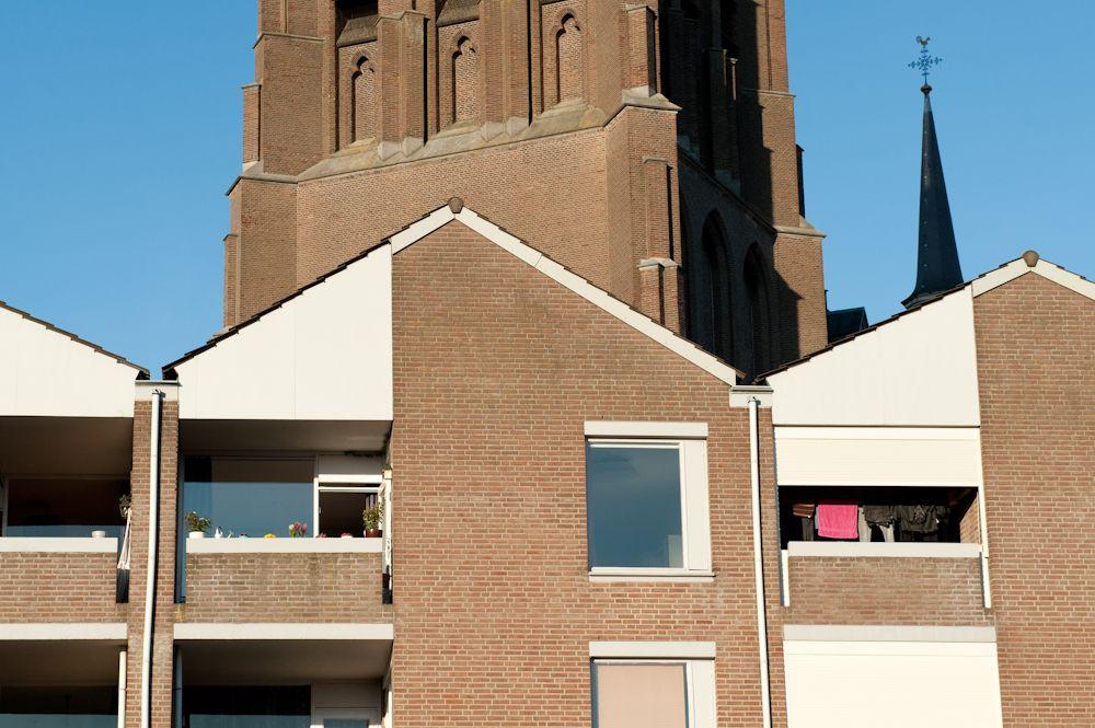 Kerkstraat 84, Oss