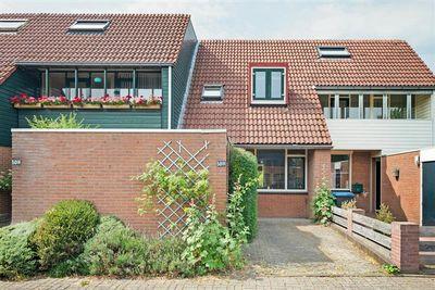 de Gildekamp 5006, Nijmegen