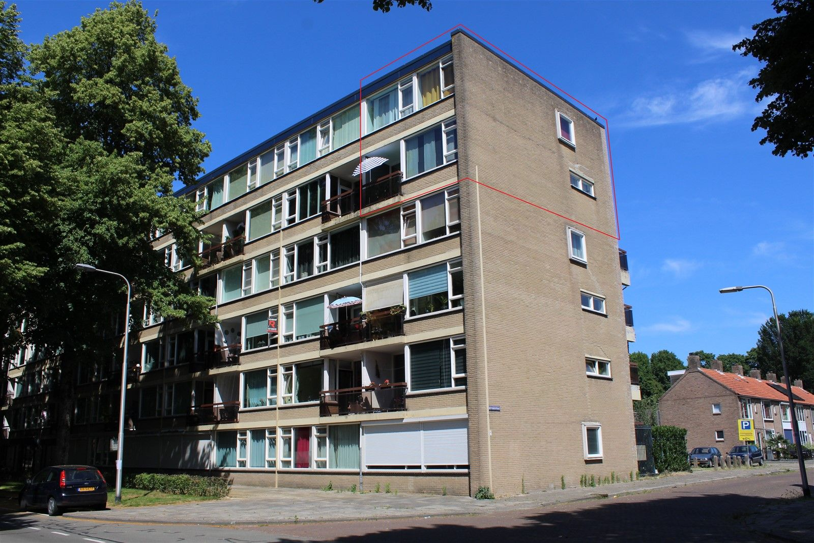 Postelse Hoeflaan 58, Tilburg