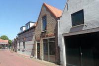 Dijkstraat, Brielle