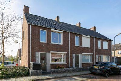Mariniersstraat 36, 's-Hertogenbosch