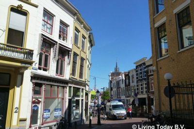 Wijdstraat, Gouda