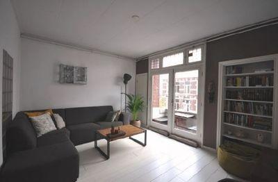 Steenstraat 21-2, Arnhem