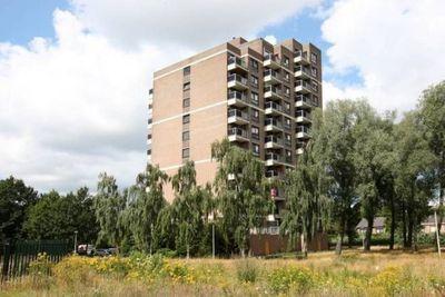 Lodewijkdonk, Roosendaal