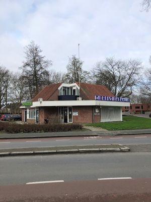 Plutolaan, Dordrecht