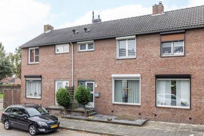 Daaldersruwe 30, Maastricht