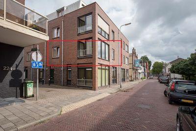 Prins Hendrikstraat 174, Alphen aan den Rijn